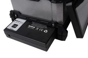 Shinho X-900 Hochleistungs--Schmelzverfahrens-Filmklebepresse