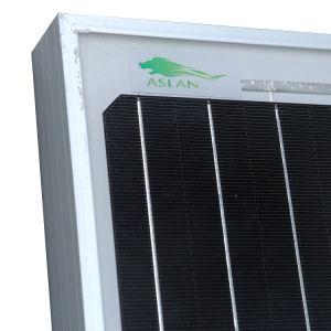 250W de monoPrijs van het Zonnepaneel per de Markt van India van Watts