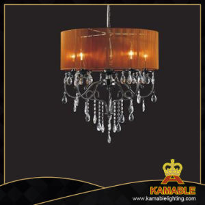 Schlafzimmer-modernes dekoratives Leuchter-Farbton-Licht (Cos9247)