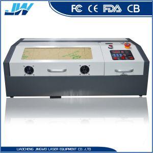 3020의 아크릴 Laser 조판공 소형 Laser 조각 기계 이동할 수 있는 스크린 프로텍터 절단기