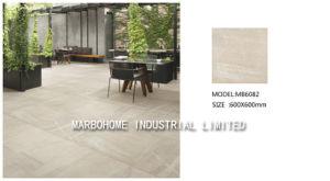 Ceramische Muur van Inkjet van de rustieke Tegel 3D en Tegel 600X600mm van de Vloer