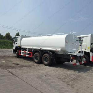 336HP 6*4 Sinotruk HOWOの給水車の工場水スプレーのトラック