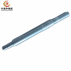 Asta cilindrica di pezzo fucinato dell'acciaio legato dell'OEM 42CrMo