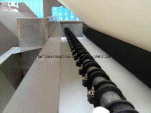Ремень для стиральной машины нажмите ремня осадка сточных вод