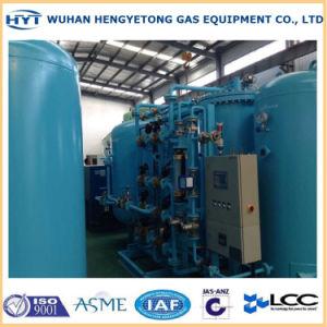 Производитель чистоты 93% Psa кислородного газогенератор с наполнения цилиндров