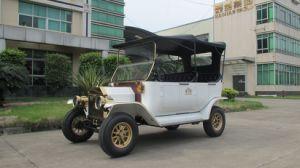 Fábrica de ISO Marcação aprovar carros de golfe eléctrico de potência da bateria