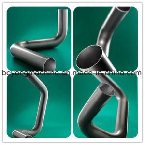 セリウムを使って承認された大きい心棒の管の管曲がる機械