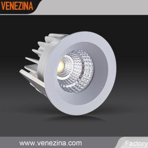 Copa do reflector LED de alta eficiência para encaixe de R6153