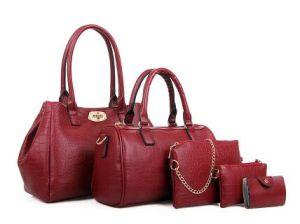 Sac fourre-tout gros sac à main Lady Handbag sac des femmes