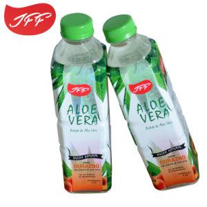 500ml aloë Vera Juice Drinks met de Verse Pulp van het Aloë---OEM