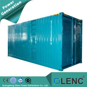 Fabrik-Preis für Diesel-Generator Cummins-Kta50 1000kw