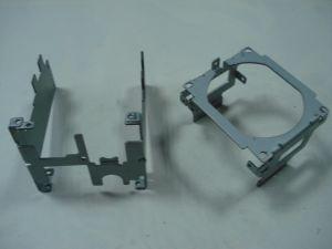 OEM / ODM Precision Metal Stamping pièces Stamping-Stamping partie en tôle