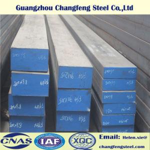 Planos de aço forjado 1.2738/P20+Ni de aço de liga de aço especial