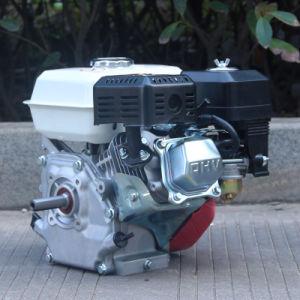 バイソンのOhv 168f-1 6.5HPの手動小型ガソリン機関