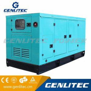 Yuchai chinesa gerador do motor Diesel 180kw 225kVA