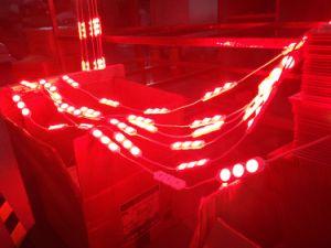 Высшее качество 165 градусов 2835 ЭБУ системы впрыска светодиодный модуль для освещения в салоне