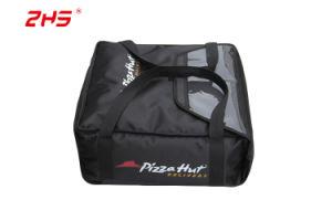 La Chine isolée fournisseur Logo personnalisé Livraison de pizza alimentaire sacs refroidisseur thermique