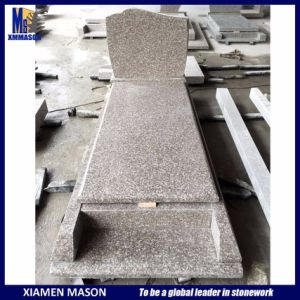 La France Classic simplepierre tombale de granit