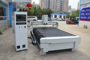 基本的な6kwスピンドルC100-B頑丈なCNCのルーター中国