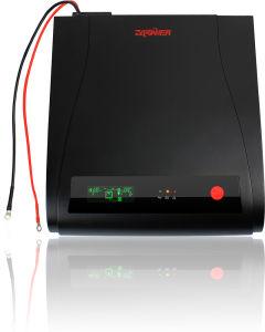 2018 горячая продажа Чистая синусоида гибридный зарядное устройство для Пакистана инвертора домашнего использования источника питания