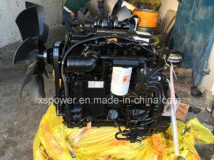 産業設備のためのQsb4.5-C160電気調節器のDcec Cumminsのディーゼル機関