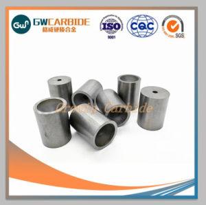 Dibujo de CNC de carburo de tungsteno cementado muere