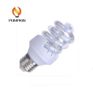Espiral completo SMD LED de 5 W lâmpada LED de luz de Milho
