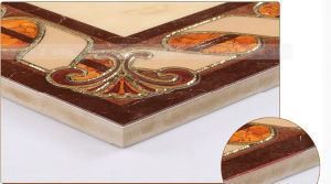 De ceramische Verglaasde Tegels van de Vloer van het Tapijt met Concurrerende Prijs (BDJ60056)
