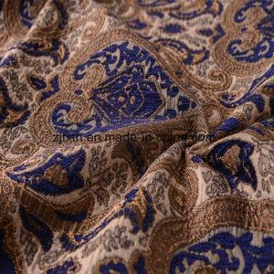 Tessuto di Chenille piacevole di disegno 57/58'con il rivestimento