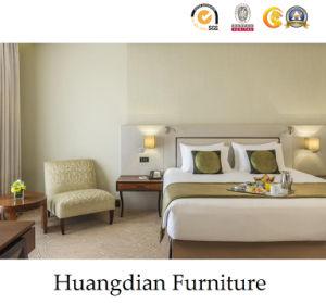 Habitación de hotel comercial y conjuntos de Muebles de Salón (HD037)
