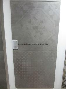 建築材料の磁器の新しいデザイン無作法な床タイル