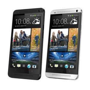 M7 original desbloqueado teléfono celular con Android OS cuatro núcleos