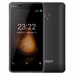 Doopro C1 PRO Teléfono móvil 2GB+16GB Identificación de Huellas Dactilares 4200mAh Smart Phone