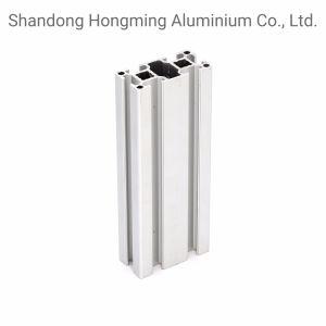 Полый алюминиевый Profilerame Anodizing структуры