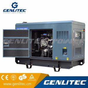 generatore diesel di potere portatile elettrico di 50kw Weifang con l'alternatore di Stamford della copia