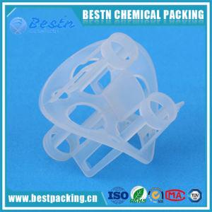 Het goede Gebruik van de Ring Heilex van het Effect van de Filtratie Plastic voor de Toren van de Adsorptie