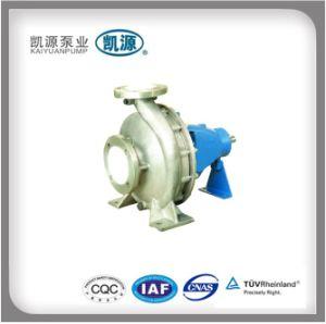 Est l'ih nettoyer d'eau liquide ou d'autres Liqiuds pompe centrifuge