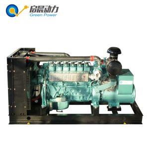 generatore insonorizzato silenzioso del gas di 20kw 50kw da vendere