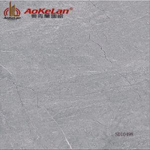 Tegel van de Vloer van het Porselein van Inkjet van het Bouwmateriaal de Marmer Opgepoetste Ceramische