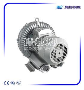 Fabricante China de soplado de aire de alta calidad en la piel maquinaria de embalaje