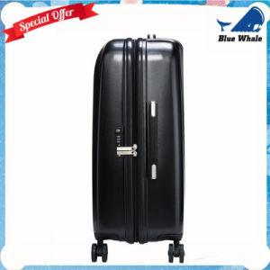 Bw1-067 ABS+PCの荷物のカスタムトロリー袋プロトタイプかサンプルおよび製造業者