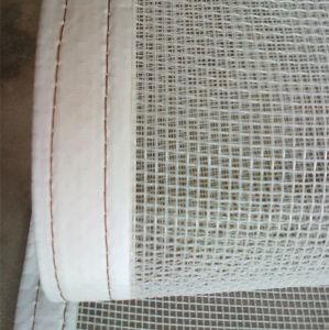Schermo lineare del poliestere per la zona di secchezza della sezione della macchina di carta