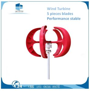 300W Maglev Wind-Energien-Generator für Hauptanwendung