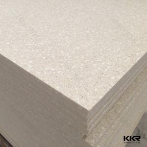 建築材料のStaronの装飾的な純粋なアクリルの固体表面