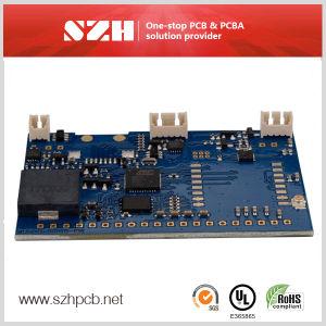 4 Layer HASL FR4 1,6Mm protótipo do PCB do conjunto da placa de circuitos impressos