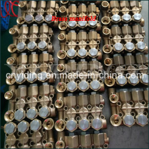 pompa ad alta pressione di 280bar/4100psi 25L (KH-2525C)