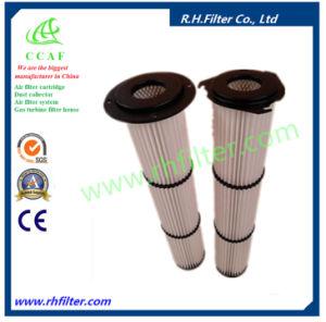 Element van de Filter van de Lucht van de Impuls van Ccaf het Straal