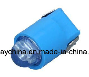 Ba6/7/s a 9/12 en miniatura de los componentes de la bombilla LED