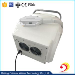 Portable 2 gère l'IPL RF Hair Removal Machine de beauté