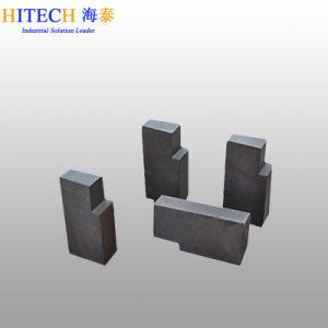 MGO-Cr2O3 Conbined fundidas de tijolos de magnésia voltar a colar